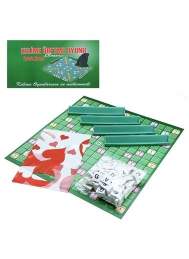 Kızılkaya Kutu Oyunları Renkli